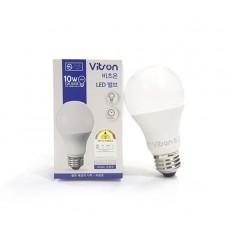 비츠온 LED 벌브 10W 램프